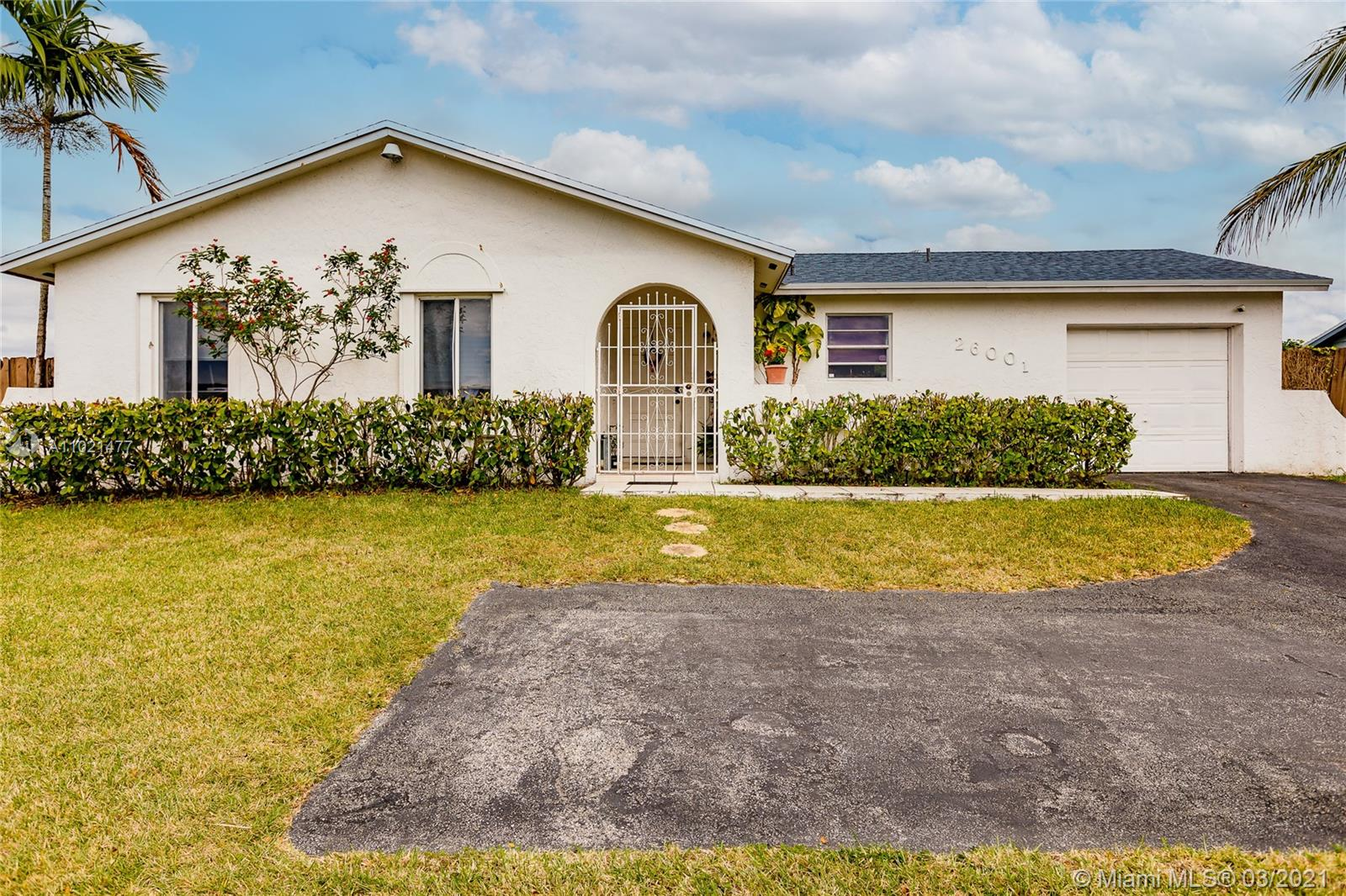 26001 Sw 132nd Ave Property Photo