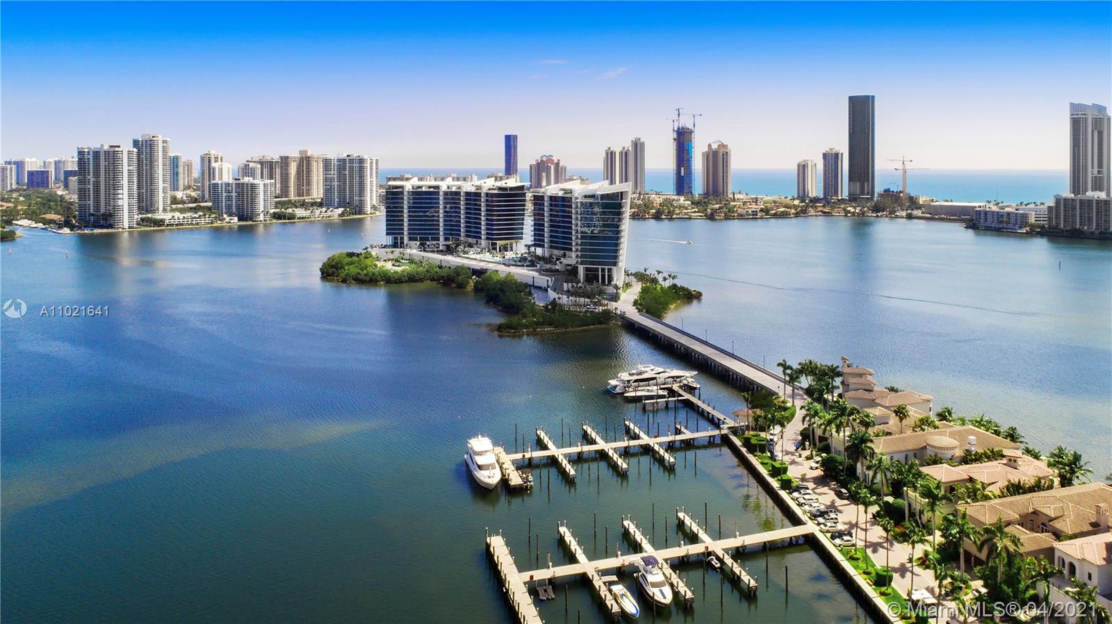5000 Island Estates Dr #702 Property Photo 1