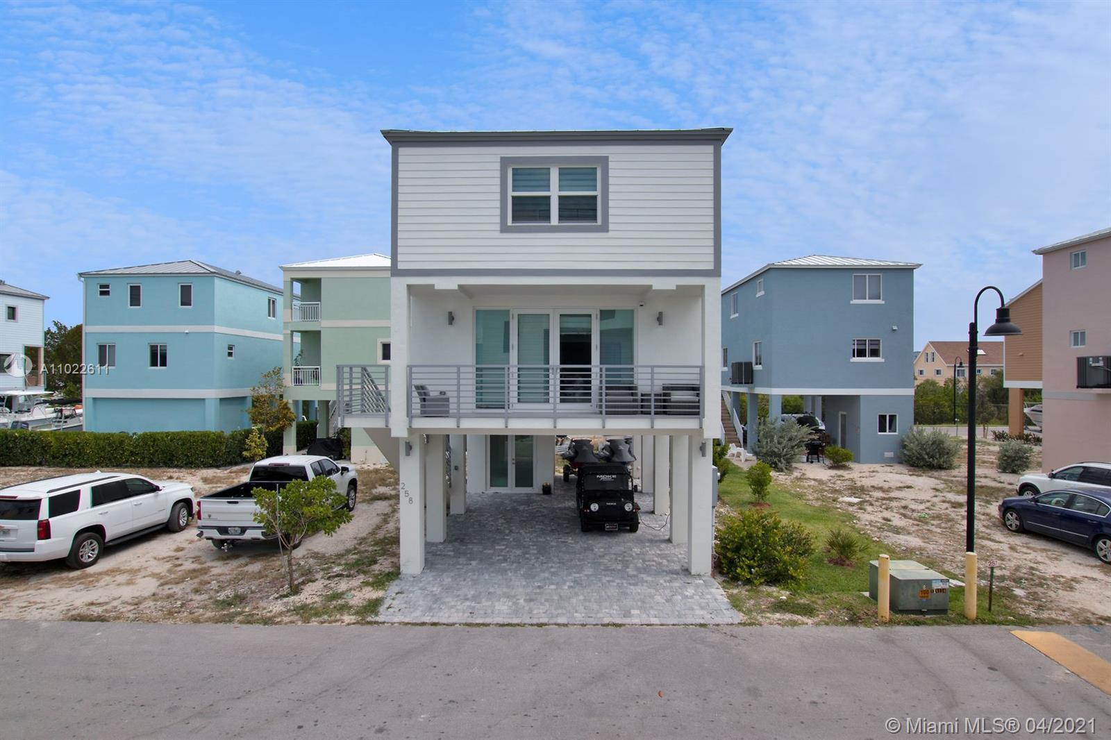 94825 Overseas Hwy #258 Property Photo