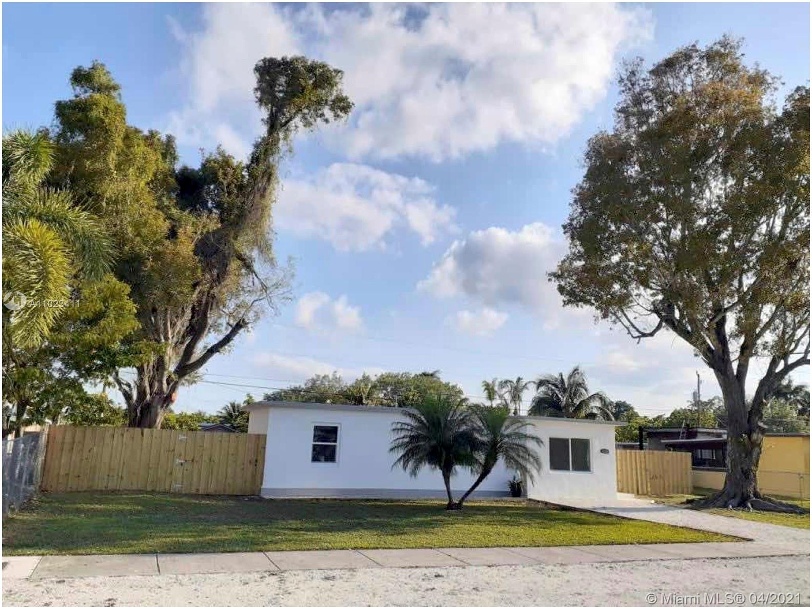 Garfield Dr Property Photo - Homestead, FL real estate listing
