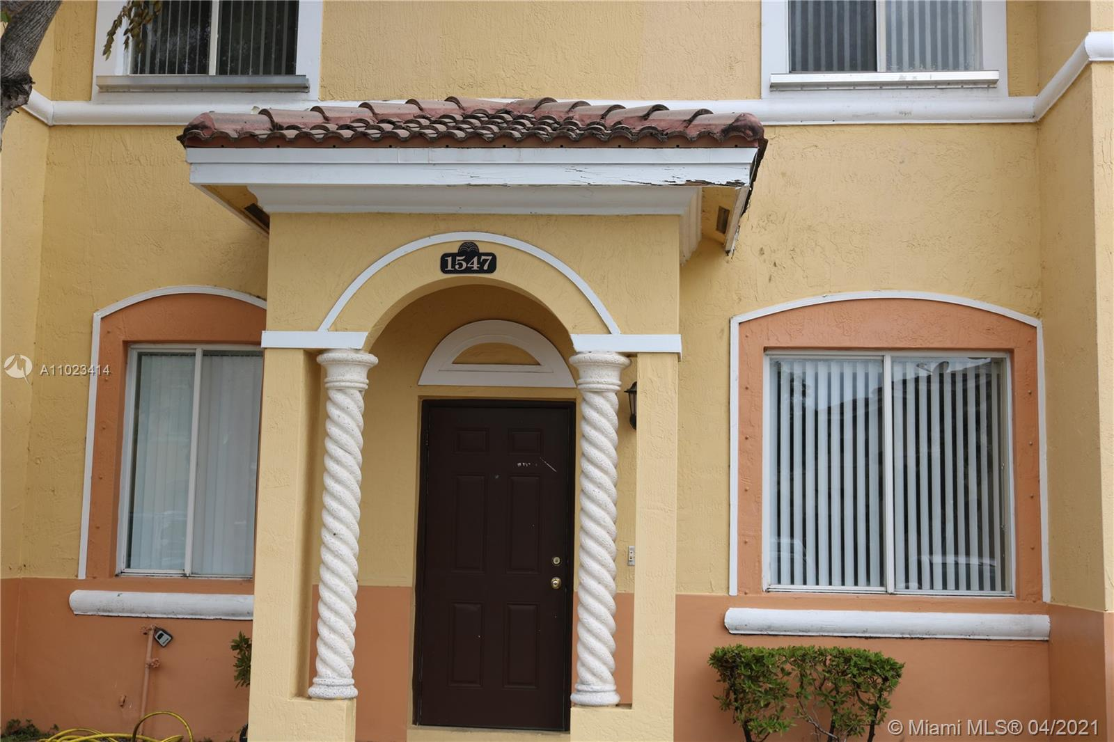 1547 Se 24th Ct #226 Property Photo