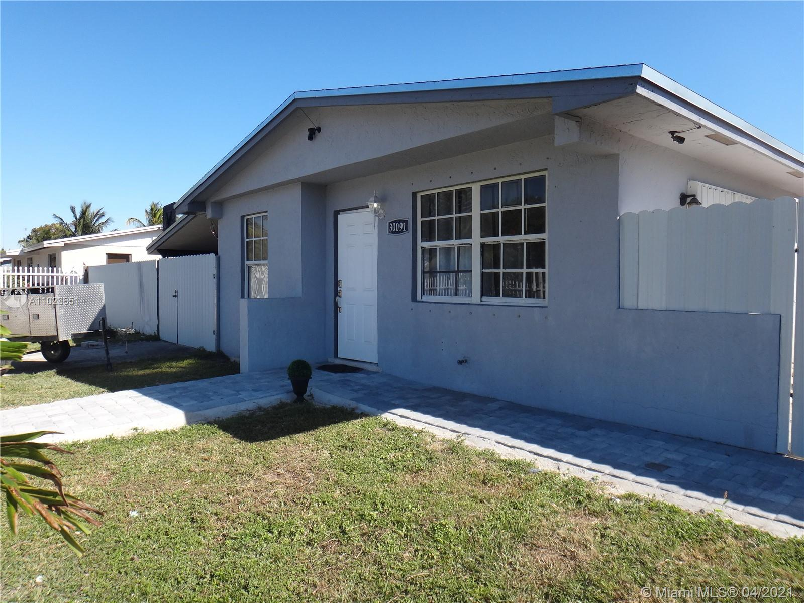 30091 Sw 148th Ct Property Photo