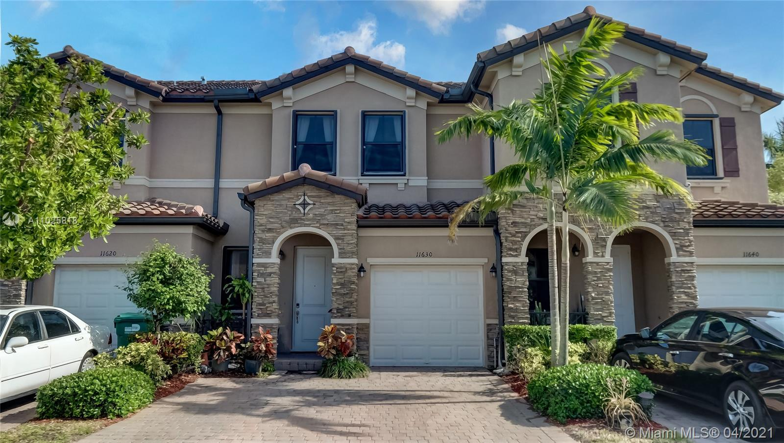 11630 SW 254th St Property Photo - Homestead, FL real estate listing