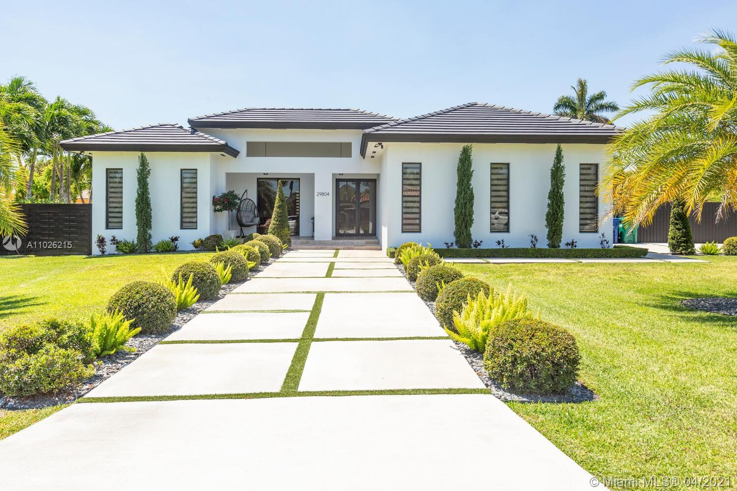 SW 169th Ct Property Photo - Homestead, FL real estate listing