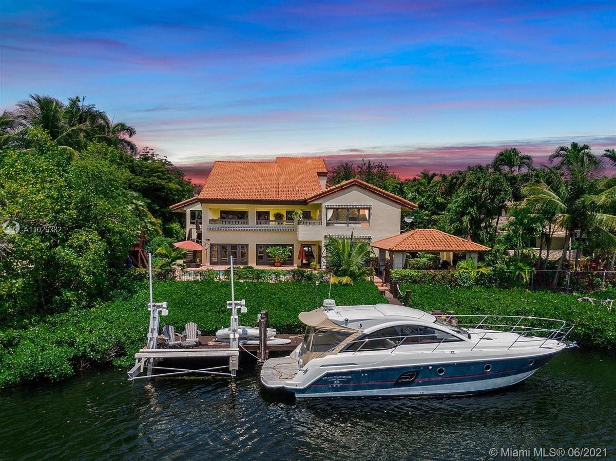 7260 W Lago Dr Property Photo 1