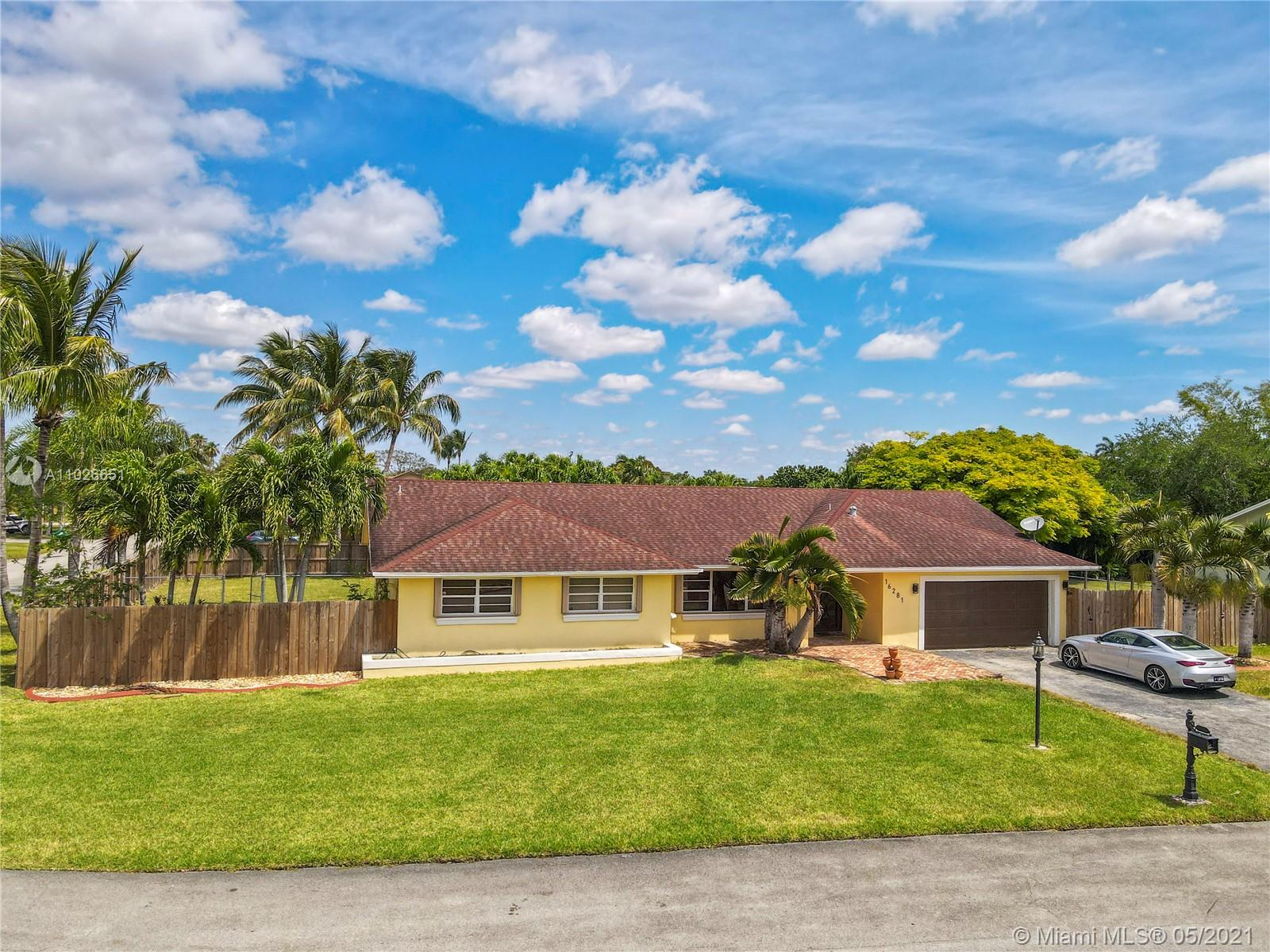 16281 SW 286th St Property Photo - Homestead, FL real estate listing
