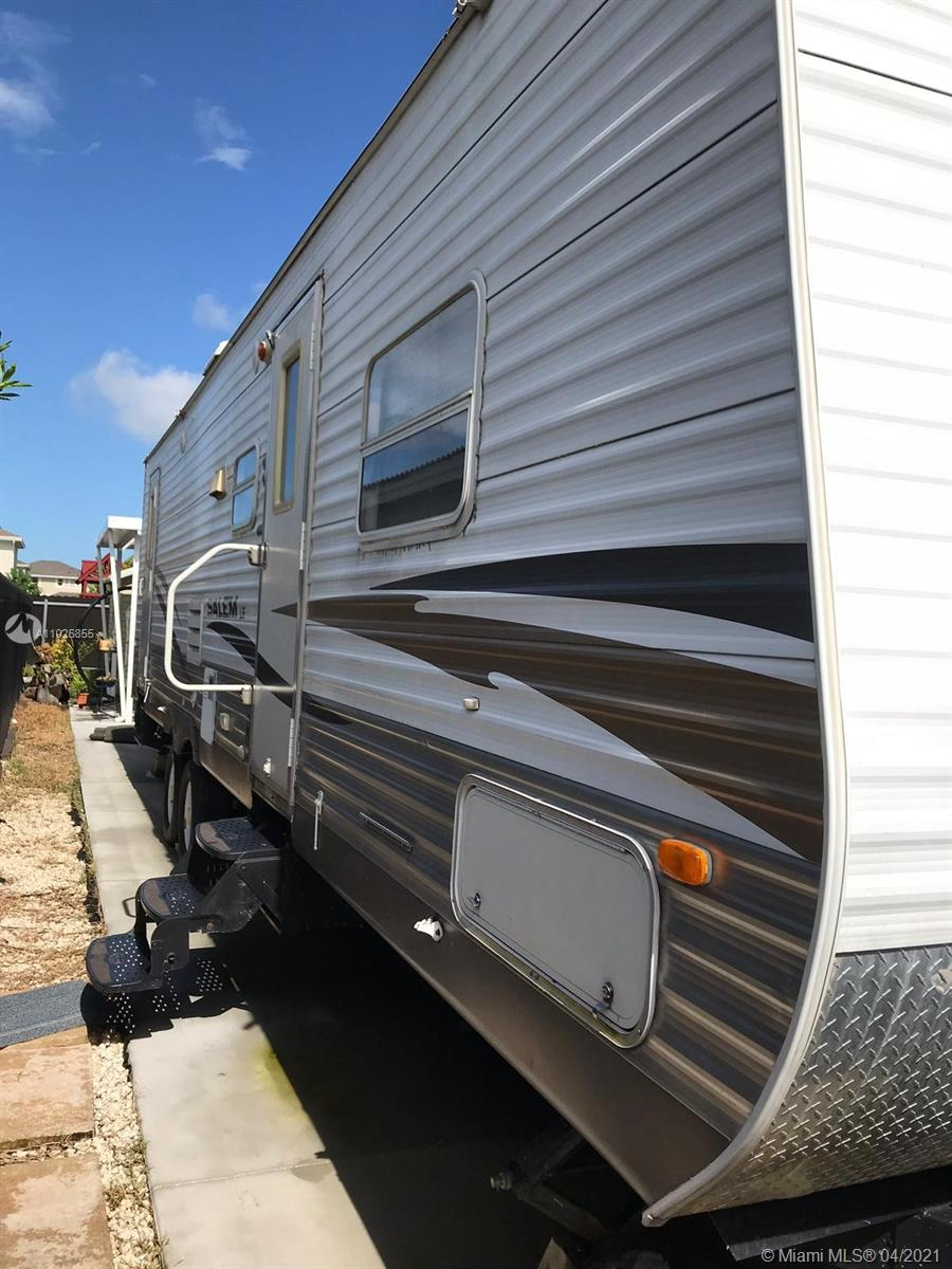 SW 133rd Path #Trailer Property Photo - Homestead, FL real estate listing