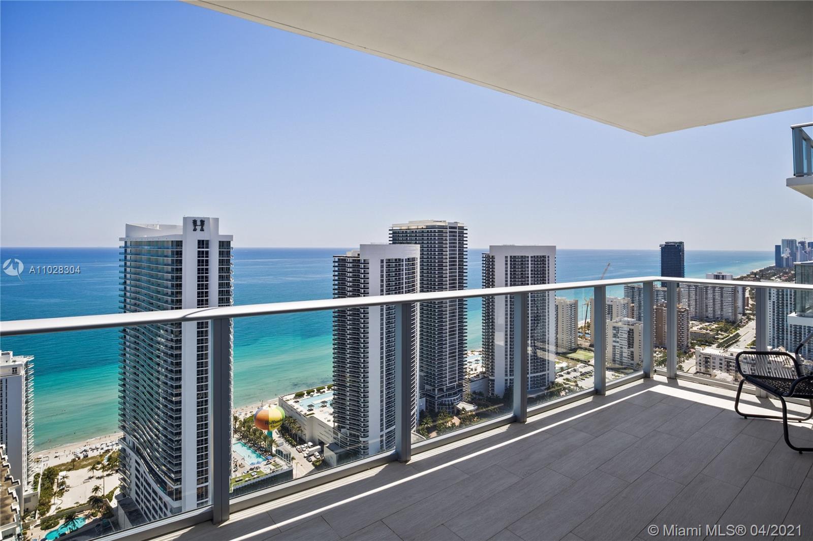 4010 S Ocean Dr #t4201 Property Photo 1