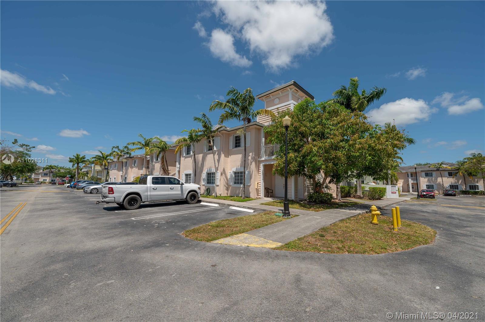 2733 NE 3rd Ct #206 Property Photo - Homestead, FL real estate listing