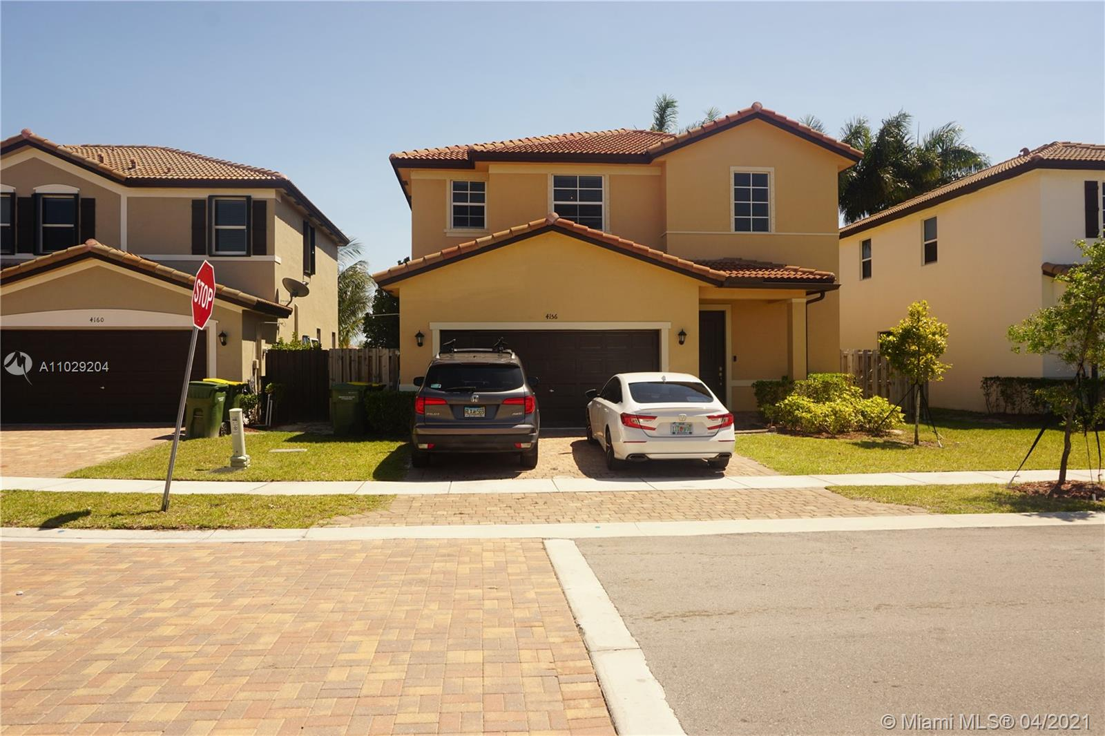 4156 NE 20th St Property Photo - Homestead, FL real estate listing