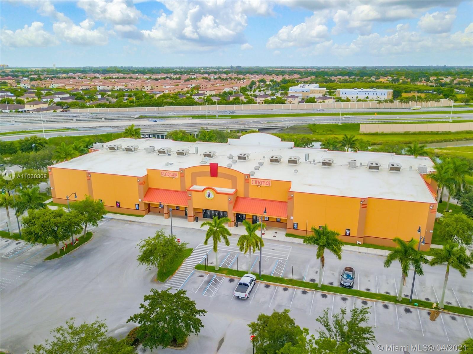 2250 NE 8th St Property Photo - Homestead, FL real estate listing