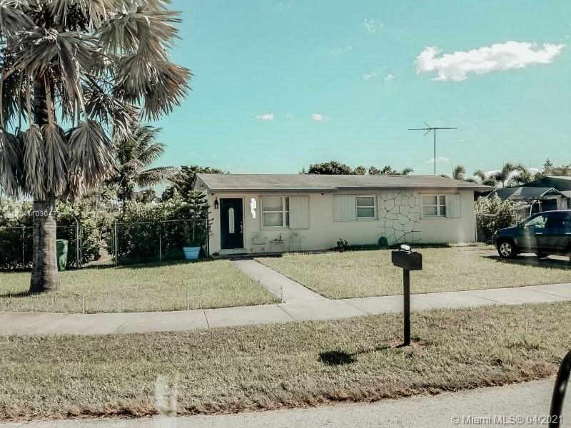 28501 Sw 147th Ct Property Photo