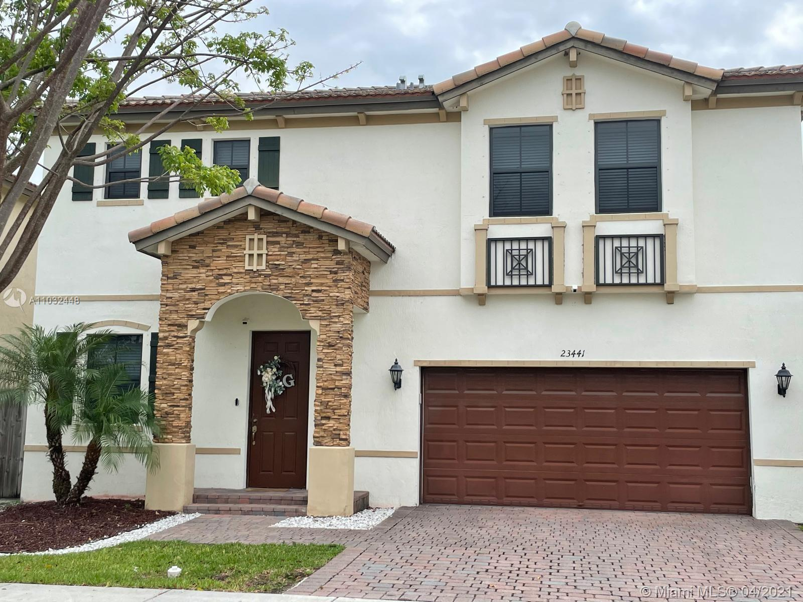 23441 Sw 118th Ave Property Photo