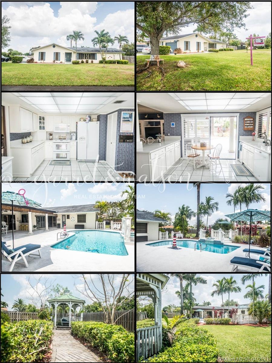 18525 Sw 293 Te Property Photo