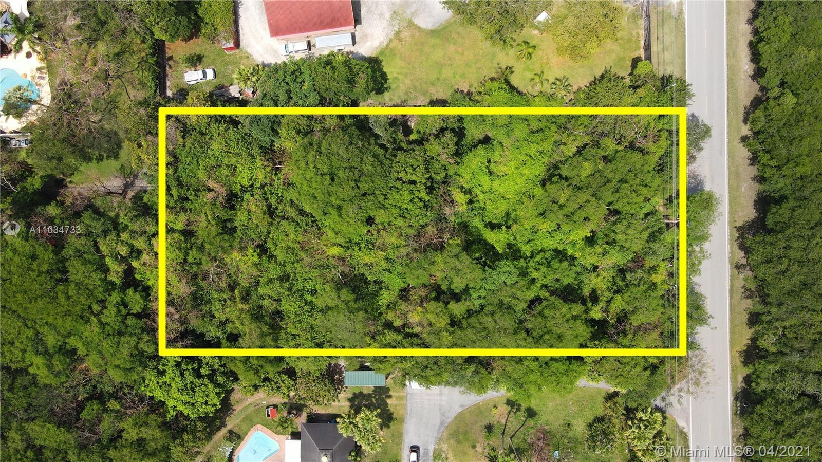 171xx Sw 264th St Property Photo