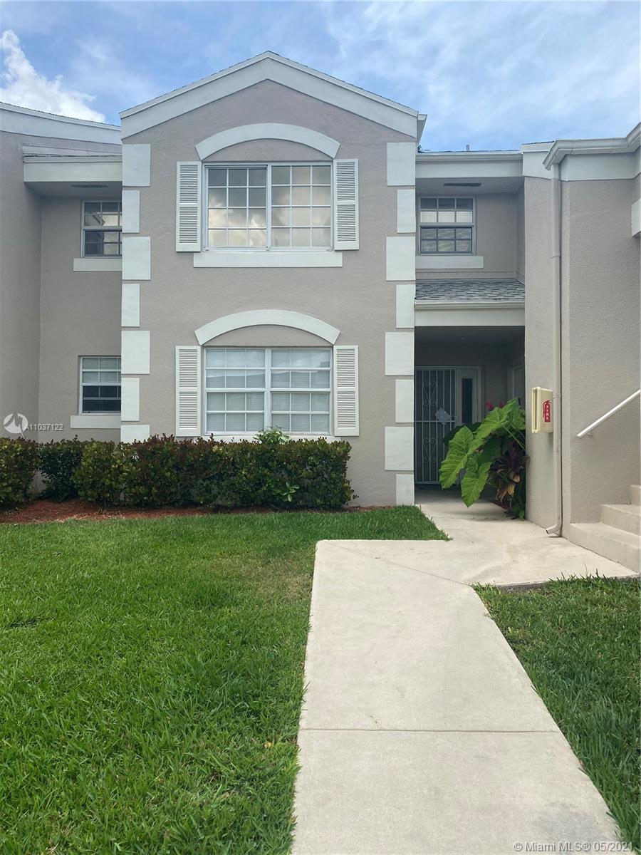 2607 SE 21st Ct #104-A Property Photo - Homestead, FL real estate listing