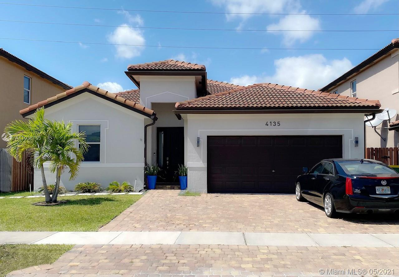 4135 NE 21st Ct Property Photo - Homestead, FL real estate listing