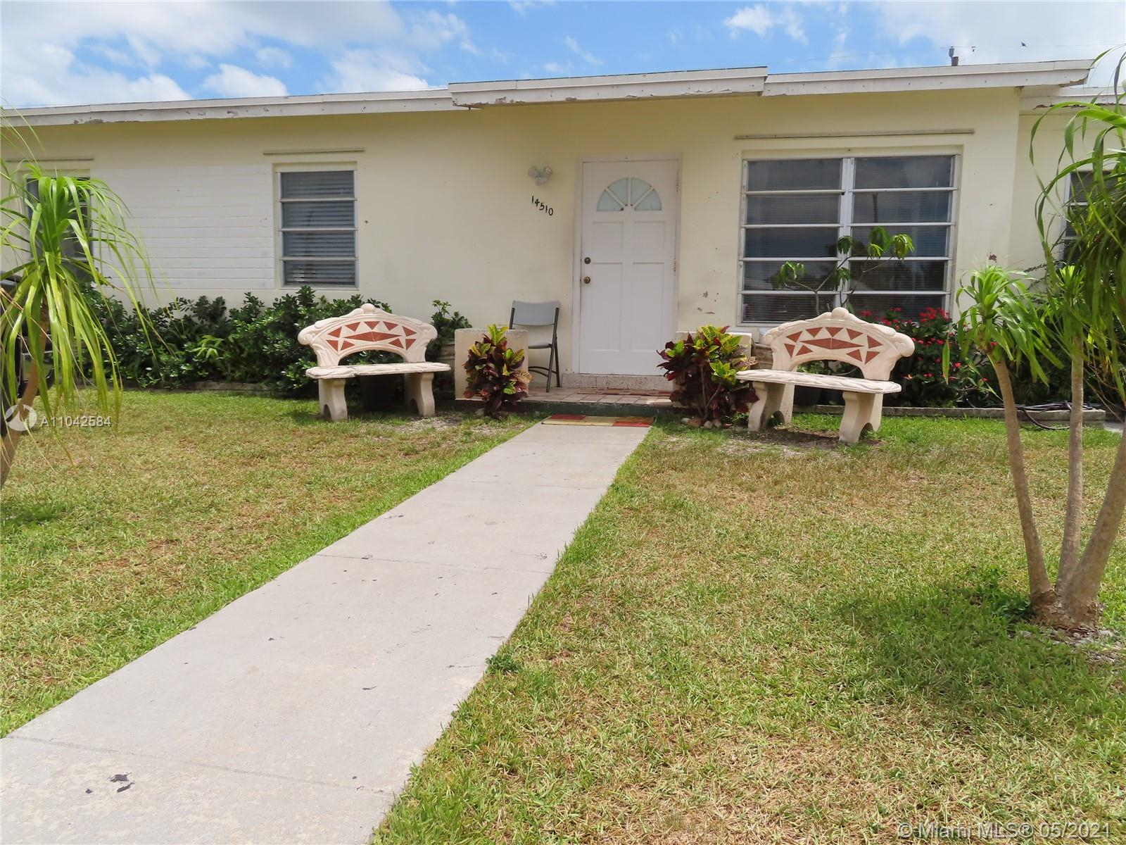 14510 Sw 291st St Property Photo