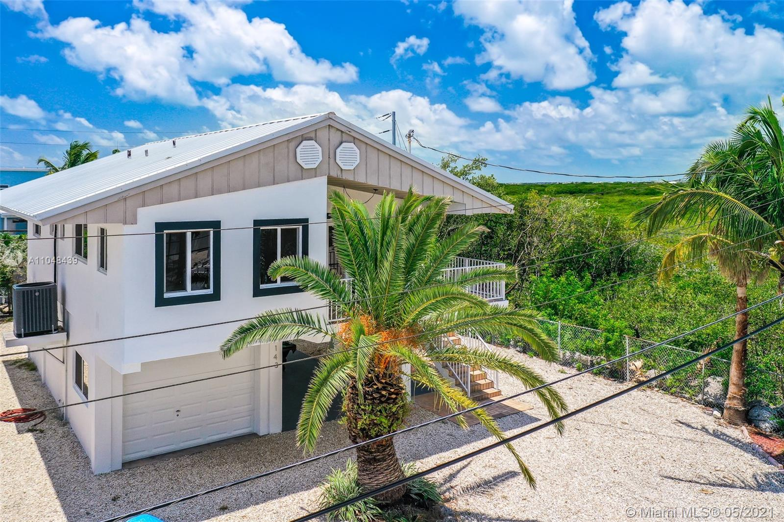 Key Largo Ocean Shores Ad Real Estate Listings Main Image