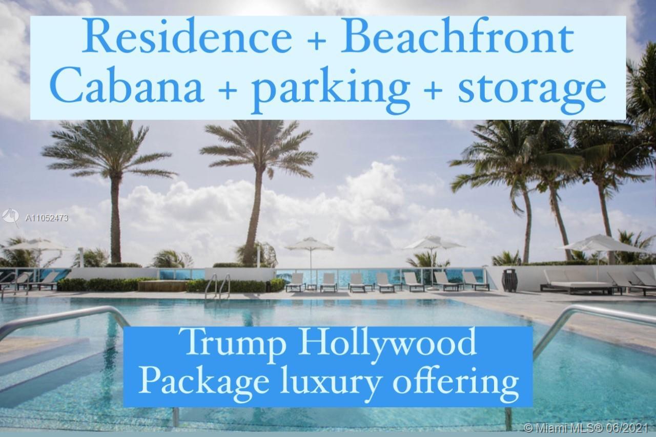 2711 S Ocean Dr #3703 Property Photo 1