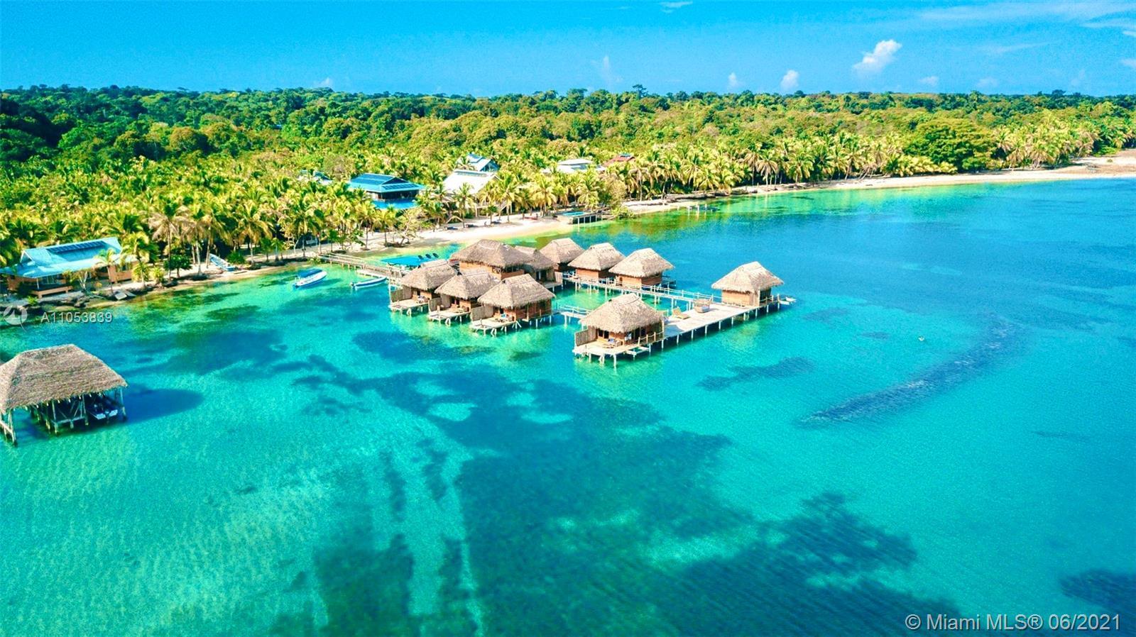 Isla Colon Bocas Del Toro Property Photo