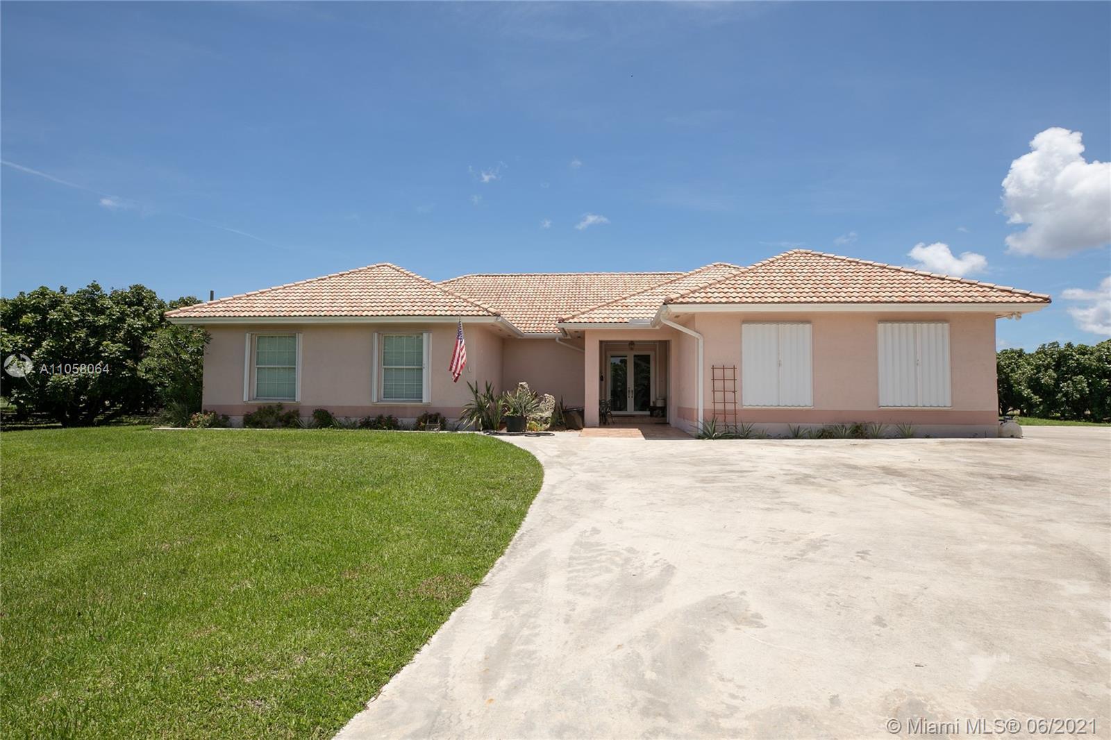 21050 Sw 368th St Property Photo 1