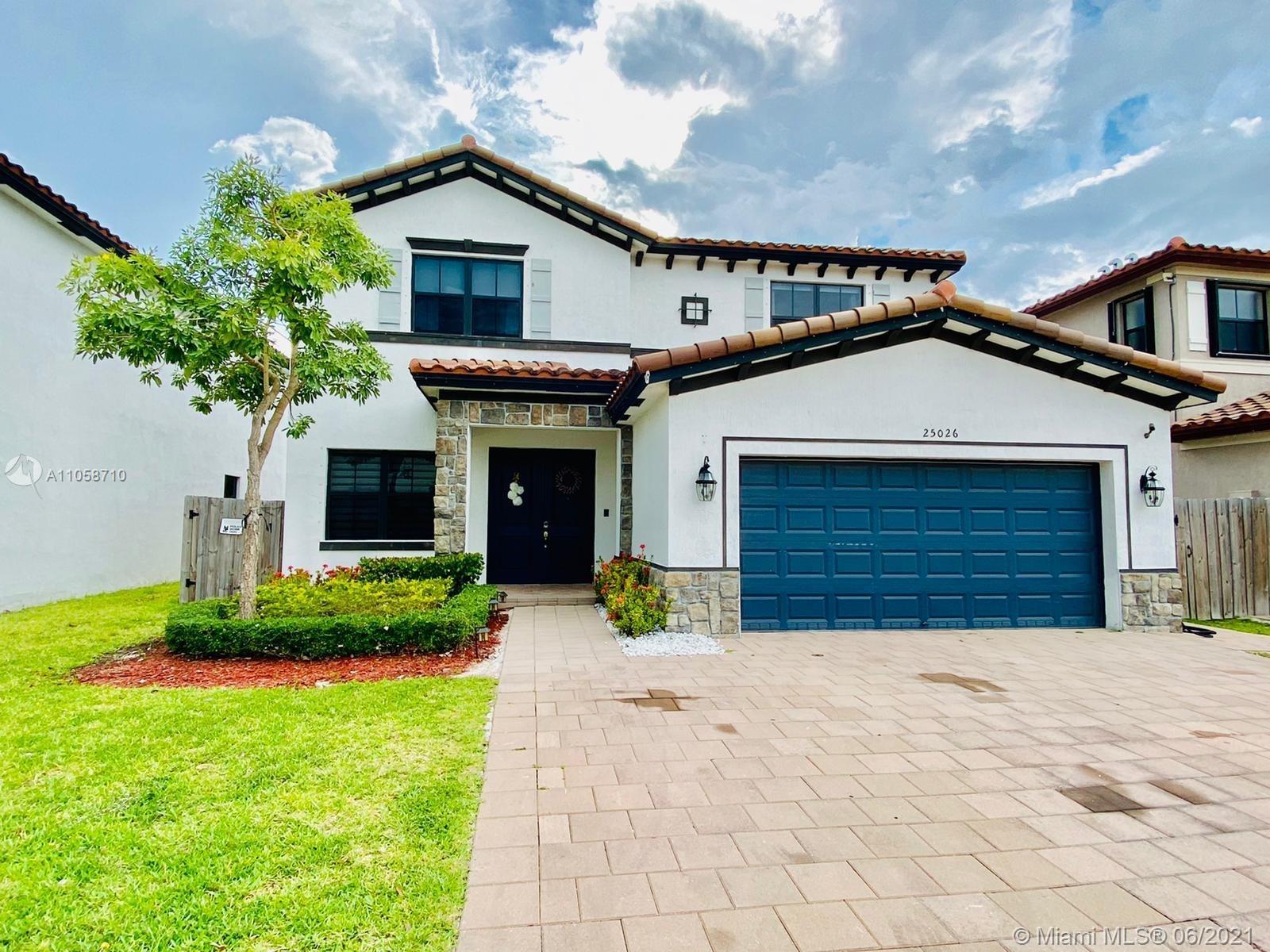 25026 Sw 118 Ave Property Photo 1