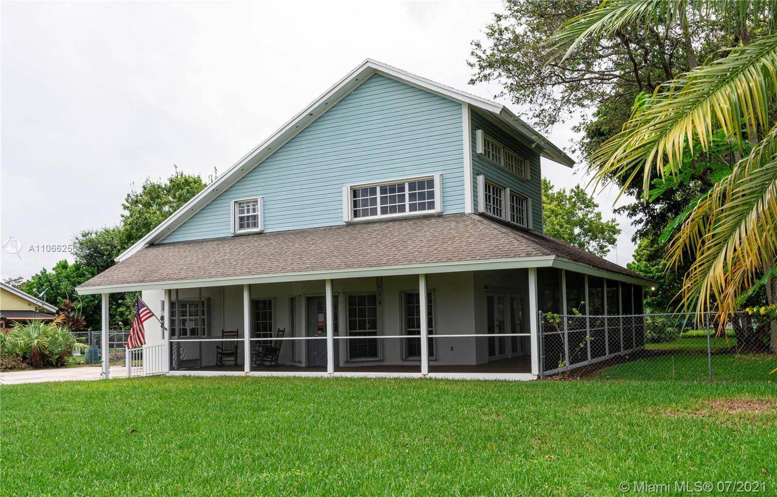 16721 Sw 278th St Property Photo 1