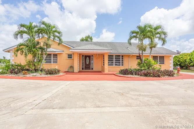 21295 Sw 376th St Property Photo 1