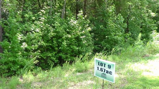9 Nature Ridge Rd Property Photo - Tullahoma, TN real estate listing