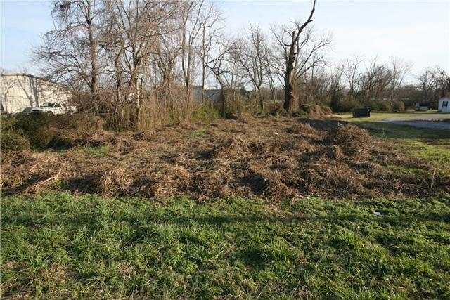 0 Coffee West St Property Photo - Tullahoma, TN real estate listing