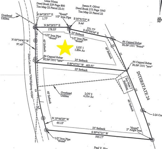 829 Dixie Lee Ave Property Photo - Monteagle, TN real estate listing