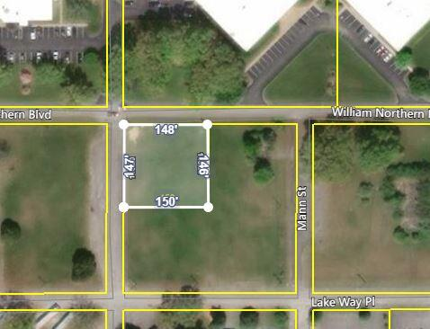 601 Wm Northern Blvd Property Photo - Tullahoma, TN real estate listing
