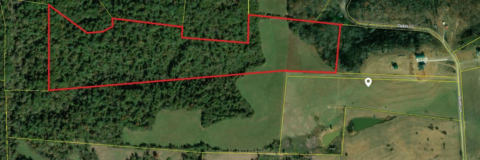 0 Dukes Ln, Kelso, TN 37348 - Kelso, TN real estate listing