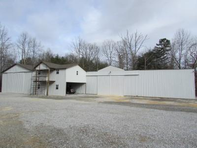 8808 Sr 56 Property Photo - Coalmont, TN real estate listing