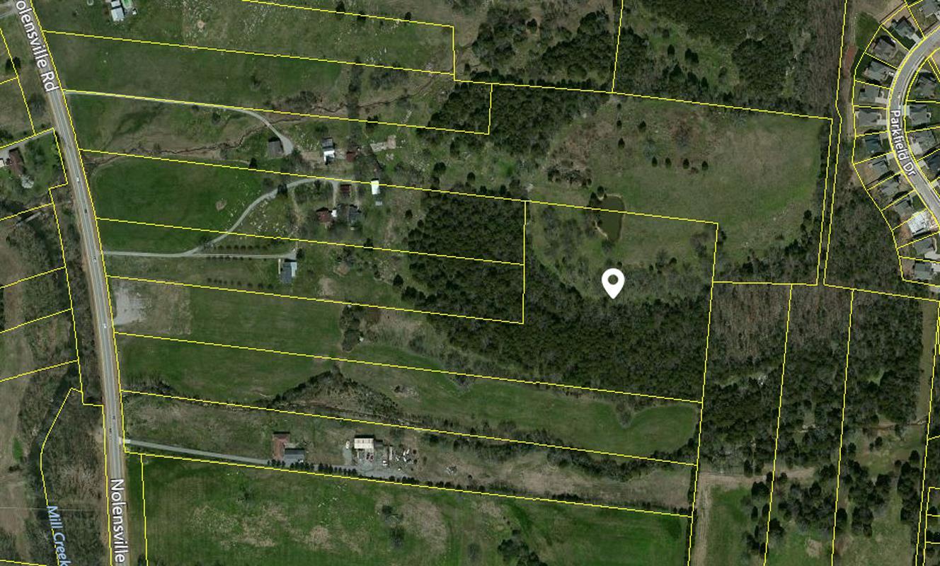0 Nolensville Road Property Photo - Nolensville, TN real estate listing
