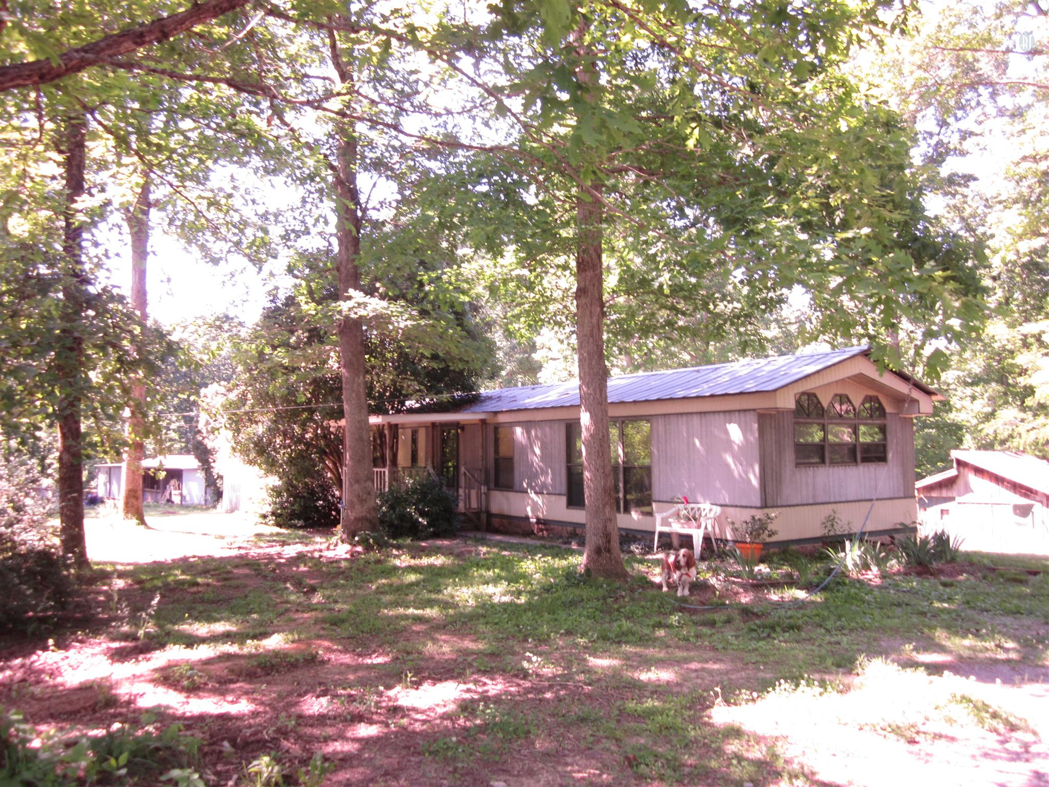 7050 Oak Springs Rd, Nunnelly, TN 37137 - Nunnelly, TN real estate listing