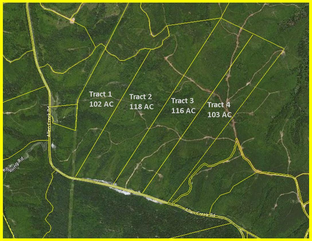 0 Allens Creek Rd Property Photo