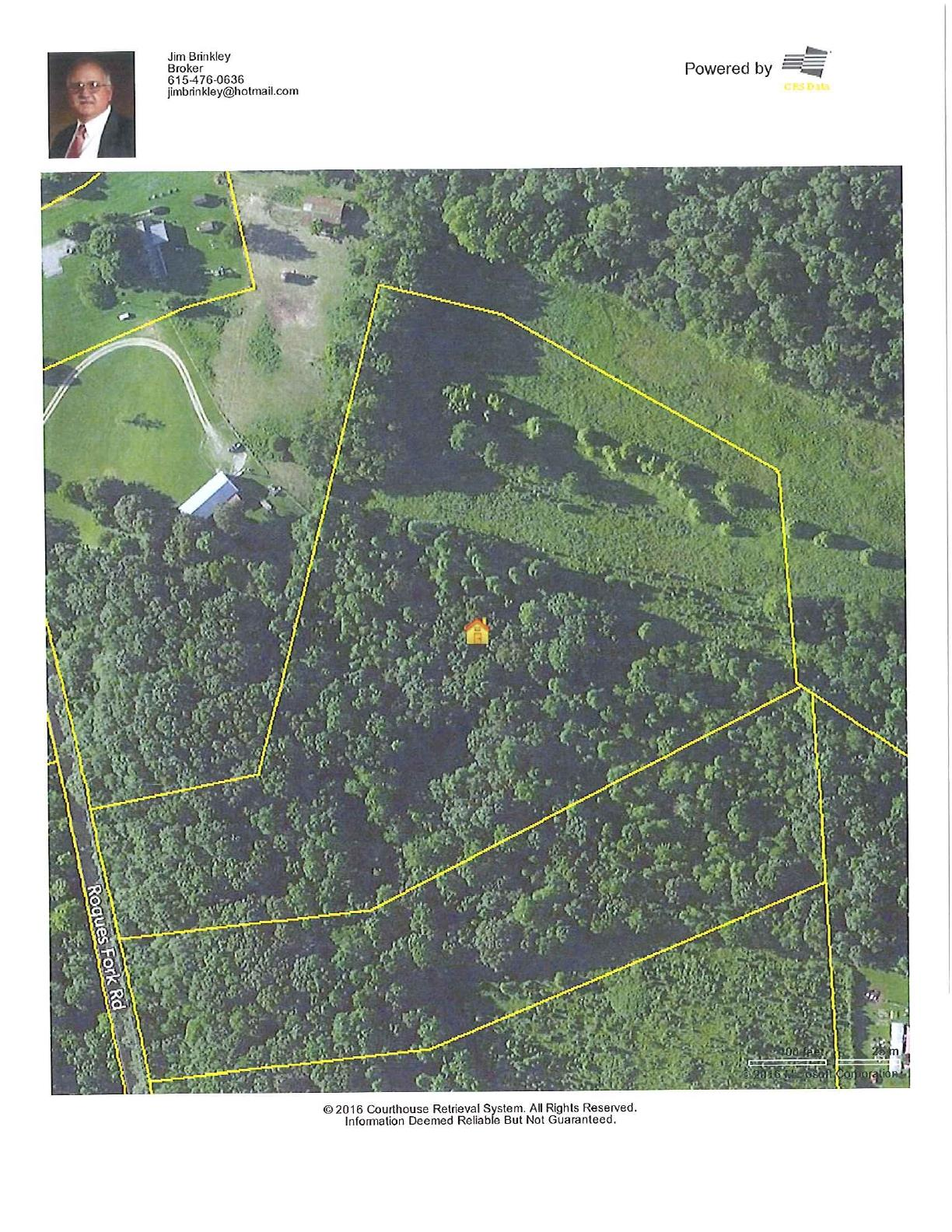 1288 Rogues Fork Rd, Bethpage, TN 37022 - Bethpage, TN real estate listing