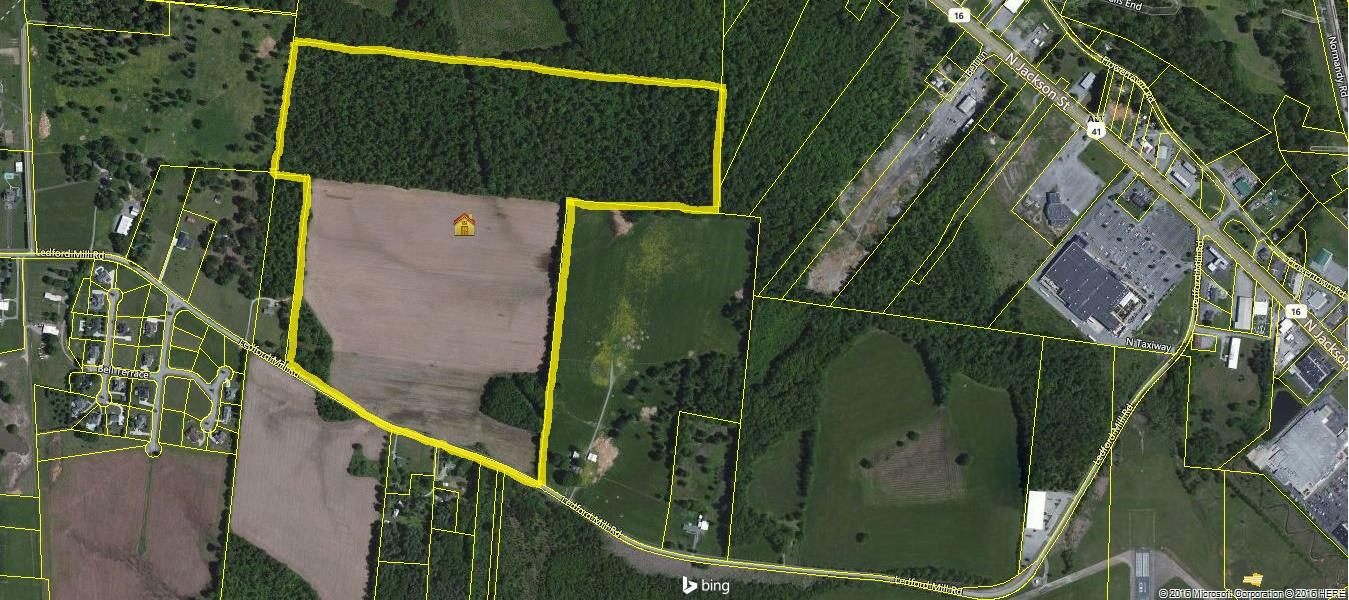 0 Ledford Mill Rd, Normandy, TN 37360 - Normandy, TN real estate listing