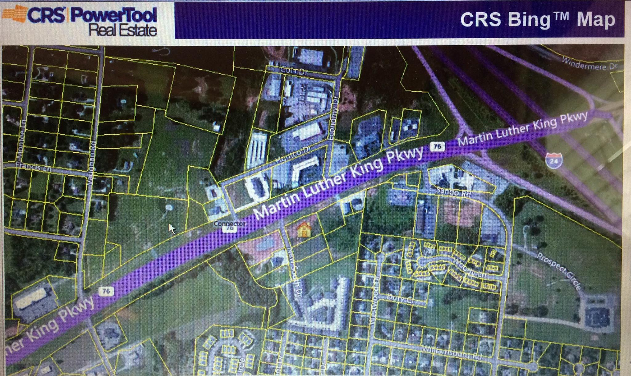 1021 Highway 76 (MLK Parkway), Clarksville, TN 37043 - Clarksville, TN real estate listing