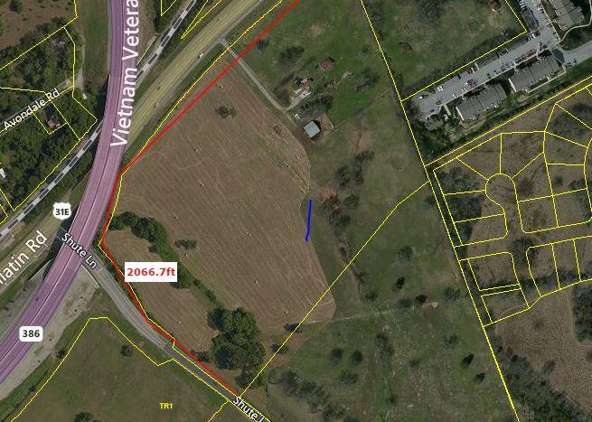 0 Nashville Pike, Gallatin, TN 37066 - Gallatin, TN real estate listing