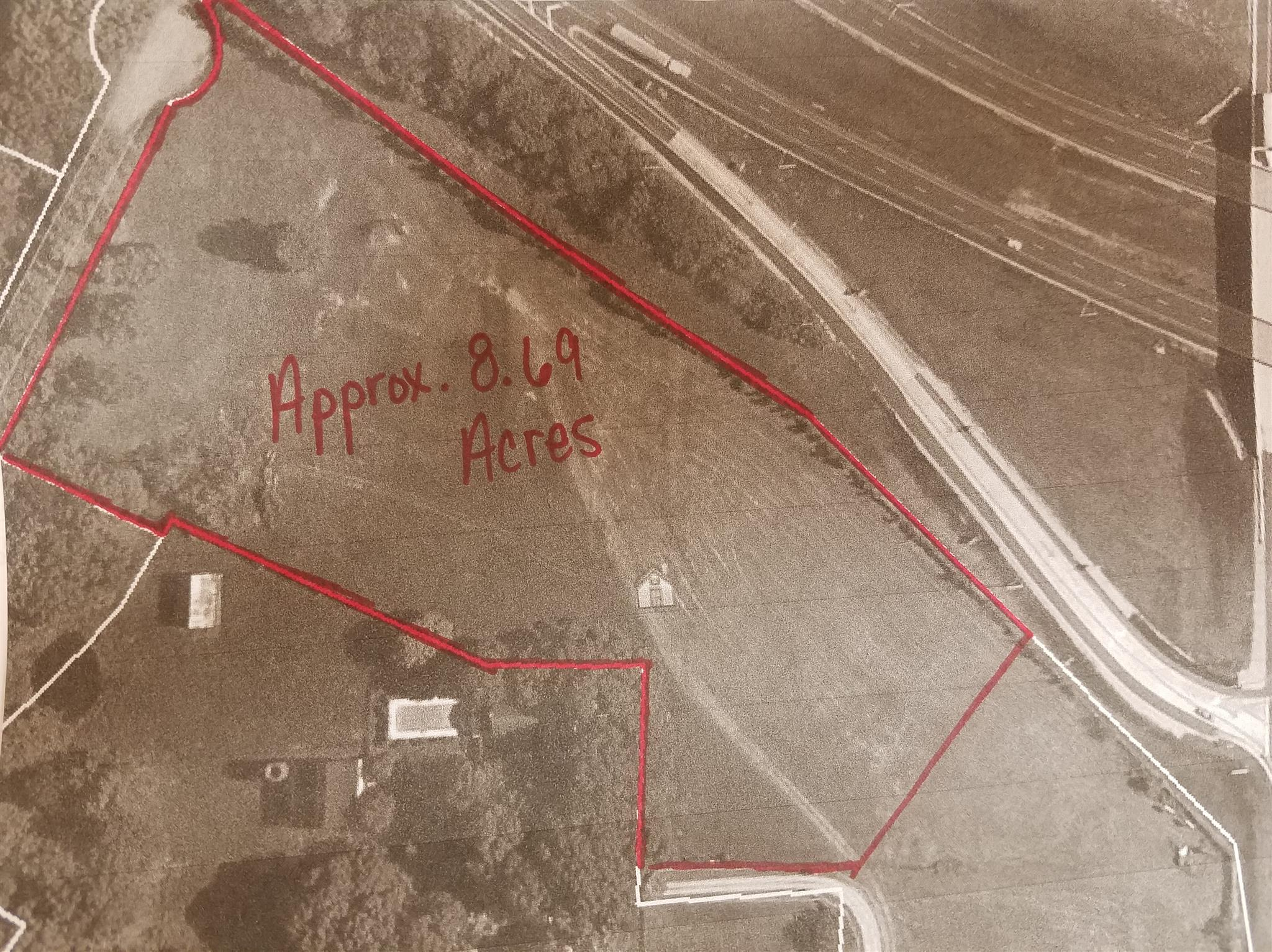 0 Woodbury Hwy., Manchester, TN 37355 - Manchester, TN real estate listing