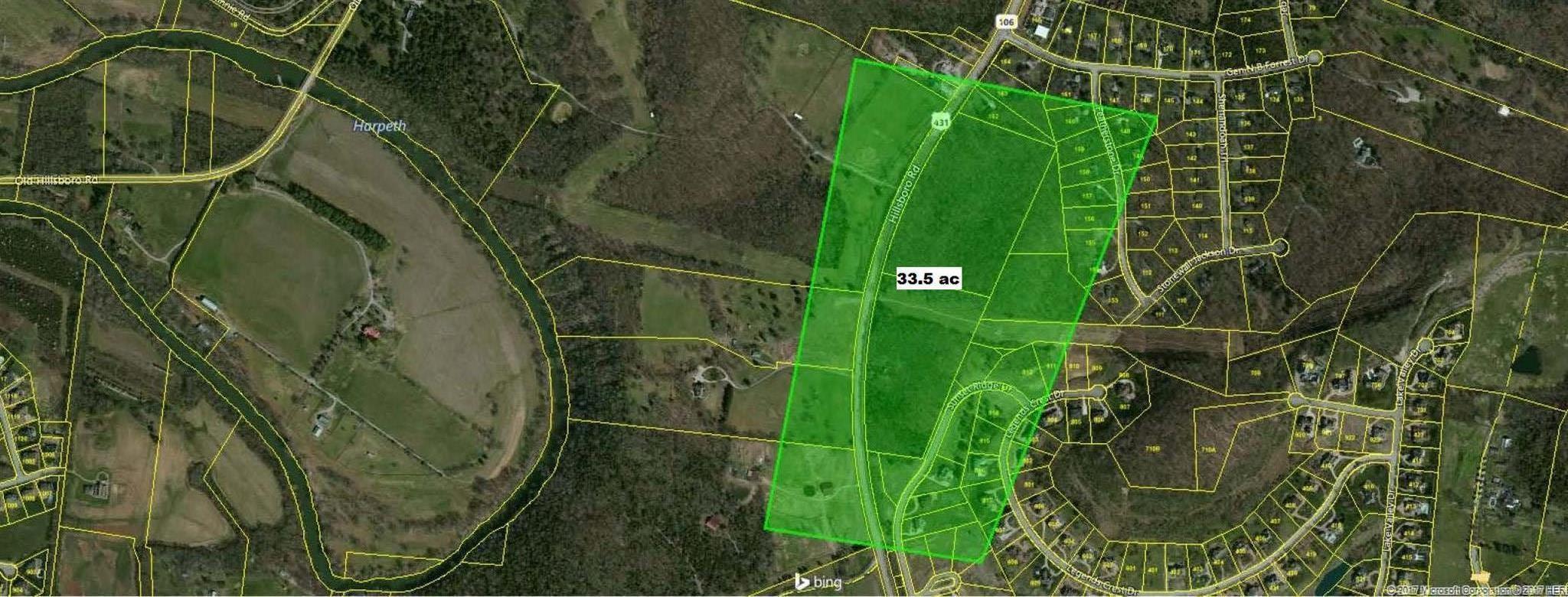 2057 Hillsboro Rd Property Photo - Franklin, TN real estate listing