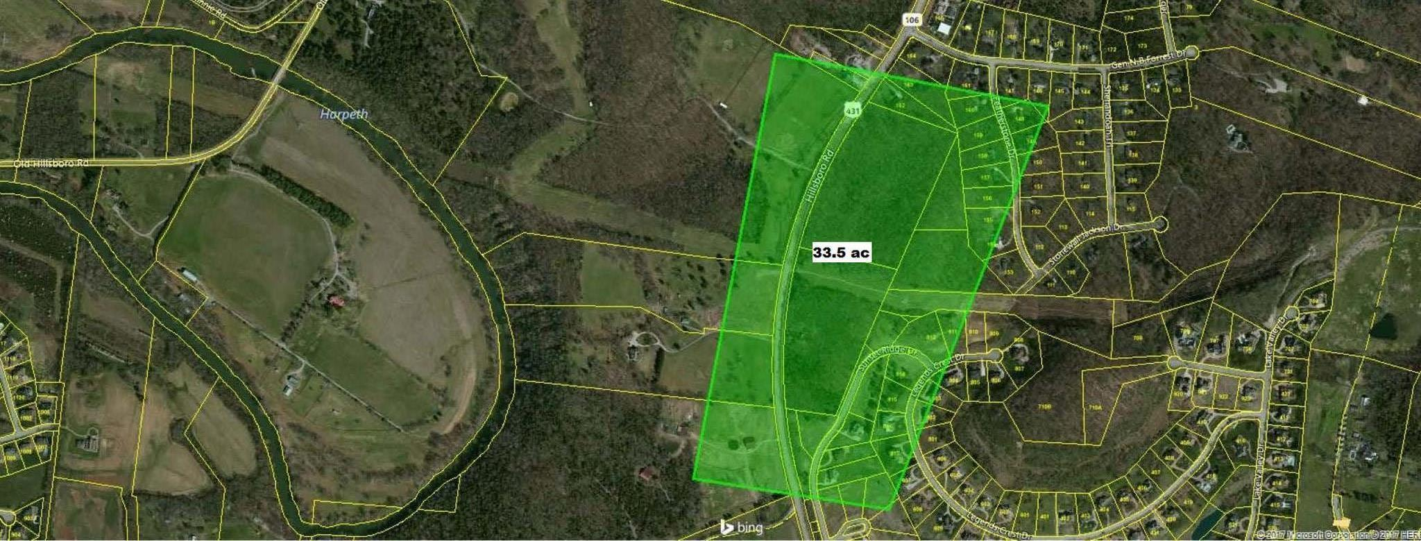 2057 Hillsboro Rd, Franklin, TN 37069 - Franklin, TN real estate listing