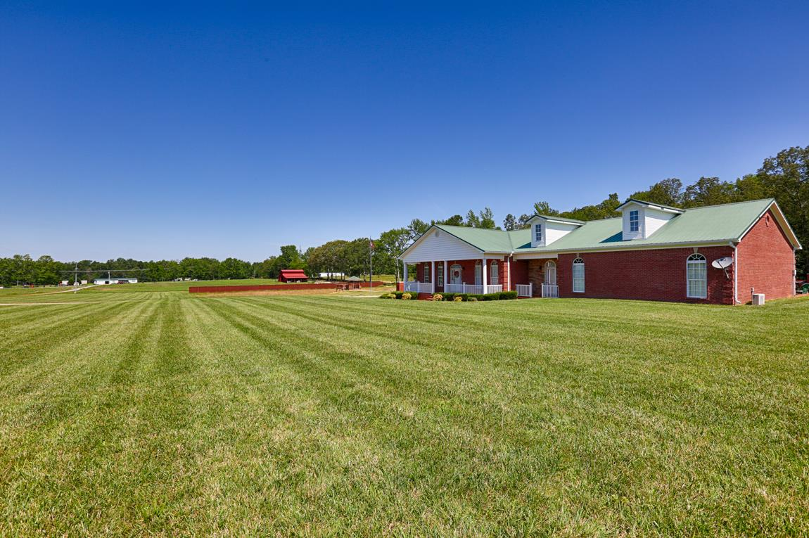 20 Ross Ln Property Photo - Ardmore, TN real estate listing