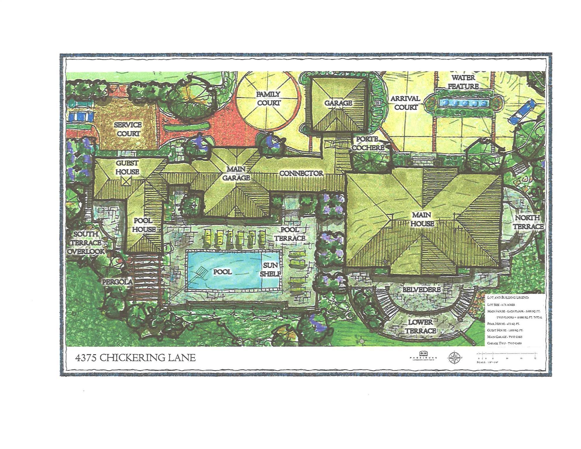 4375 Chickering Ln, Nashville, TN 37215 - Nashville, TN real estate listing