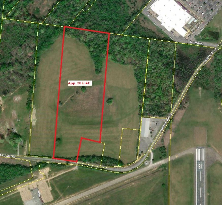 0 Ledford Mill Rd - 35.6 AC, Tullahoma, TN 37388 - Tullahoma, TN real estate listing