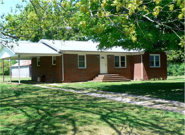 2105 Hickory Grove Rd, Morrison, TN 37357 - Morrison, TN real estate listing