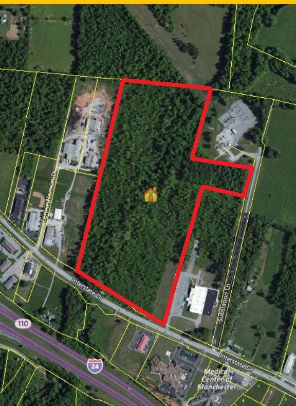 1 Interstate Dr, Manchester, TN 37355 - Manchester, TN real estate listing